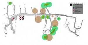 Badaraksa Mapping
