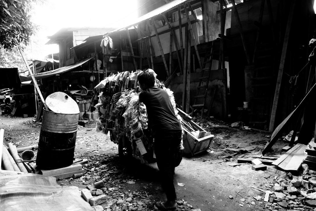 Tongkol, Ciliwung