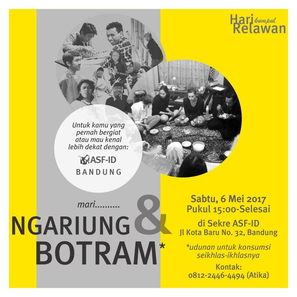 Ngariung & Botram