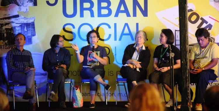 Urban Social Forum
