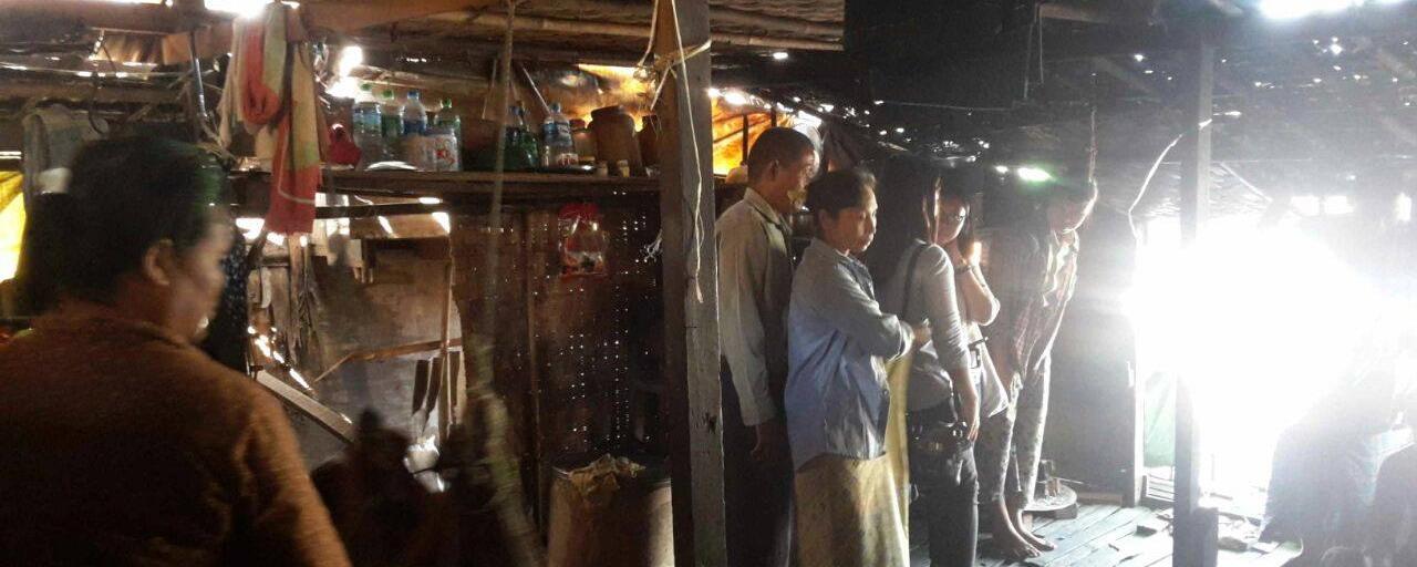 House Yangon