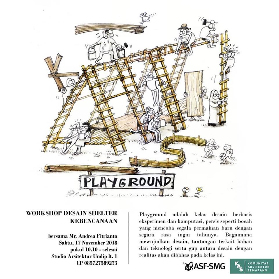 playground semarang